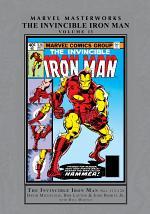 Iron Man Masterworks