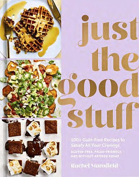 Download Just the Good Stuff Book