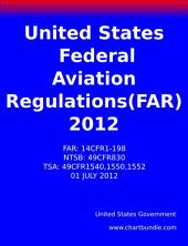 US Federal Aviation Regulations 2012