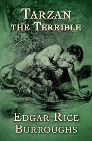 Tarzan the Terrible PDF