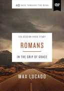 40 Days Through the Book - Romans Video Study