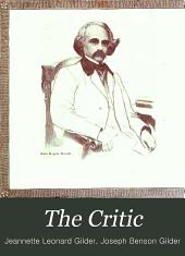 The Critic: Volume 45