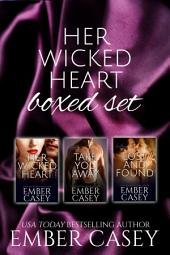 Her Wicked Heart Boxed Set: A New Adult Romance Bundle