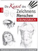 Die Kunst Des Zeichnens Menschen Bungsbuch