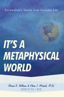 It s a Metaphysical World PDF