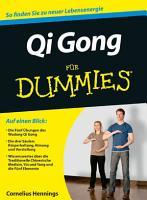 Qi Gong f  r Dummies PDF