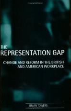 The Representation Gap PDF