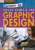 Careers for Tech Girls in Graphic Design PDF