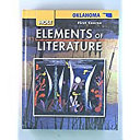 Elements of Literature  Grade 7 First Course PDF