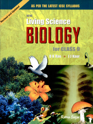 NEW Living Science BIOLOGY for CLASS 9 PDF