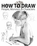 How To Draw People Monsters And Creatures Book PDF