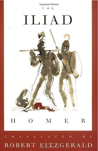 Download The Iliad Book