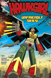 Hawkgirl (2006-) #62