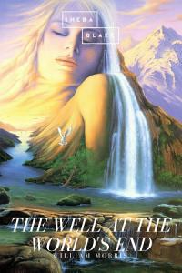 The Well at the World s End Book