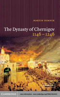 The Dynasty of Chernigov  1146   1246 PDF