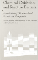 Chemical Oxidation and Reactive Barriers PDF
