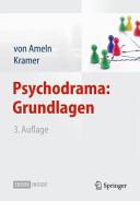 Psychodrama  Grundlagen PDF