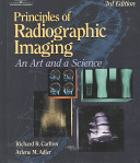 Principles of Radiographic Imaging PDF