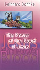 The Power of the Blood of Jesus PDF