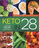 Keto In 28 Book