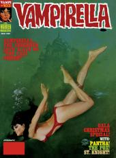 Vampirella Magazine #103