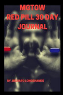 Download Mgtow the Red Pill 30 Day Journal Book