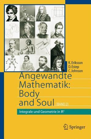 Angewandte Mathematik  Body and Soul PDF