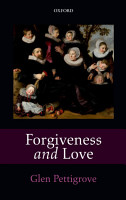 Forgiveness and Love PDF
