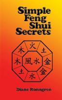 Simple Feng Shui Secrets