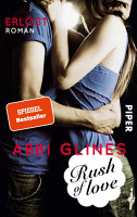 Rush of Love     Erl  st PDF