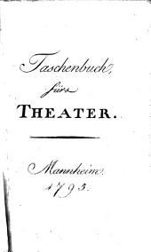 Taschenbuch fürs Theater