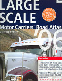 Rand McNally 2006 Large Scale Motor Carriers' Road Atlas