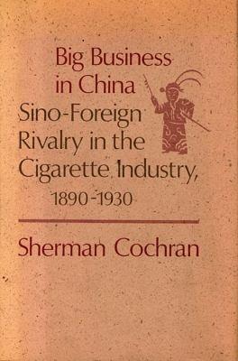 Big Business in China PDF