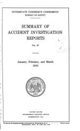 Summary Of Accident Investigation Reports