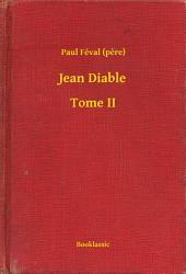 Jean Diable -: Volume2