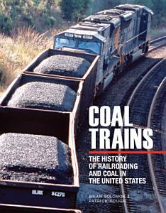 Coal Trains Book