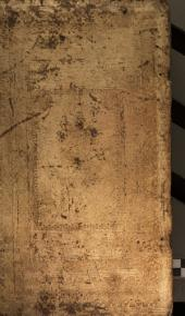 Commentaria in Vetus et Novum Testamentum: Commentaria in acta apostolorum, epistolas canonicas et apocalypsin. 10