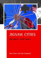 Jigsaw Cities PDF
