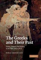 The Greeks and Their Past PDF