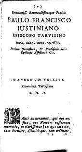 Institutiones philosophicae: ad studia theologica potissimum accomodatae