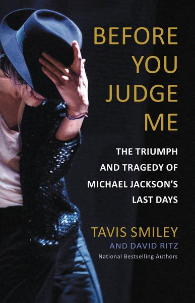 Download Before You Judge Me Book