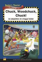 Chuck  Woodchuck  Chuck  PDF