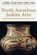 North American Indian Arts PDF