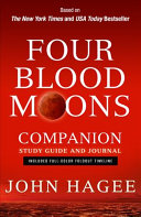 Four Blood Moons Companion Study Guide and Journal PDF