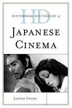 Historical Dictionary of Japanese Cinema PDF