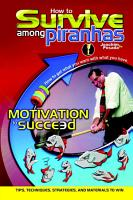 How to Survive Among Piranhas PDF