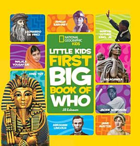 Little Kids First Big Book of who PDF