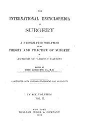 International Encyclopaedia for Surgery ...