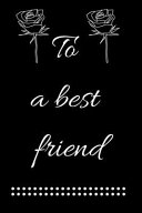 To a Best Friend PDF