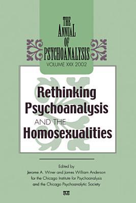 The Annual of Psychoanalysis  V  30 PDF